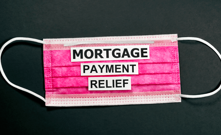 CARES Act Mortgage Payment Relief